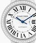 Cartier Ballon Bleu de Cartier watches