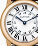 卡地亞 Ronde de Cartier 腕錶系列