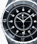Chanel J12 watch watches