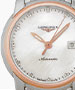 Longines WATCHES The Longines Saint-Imier watches