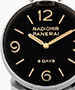 Panerai Table Clock watches