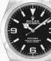 Rolex WATCHES Explorer watches