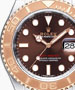 Rolex WATCHES Yacht Master watches