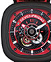 Sevenfriday P-Series watches