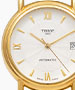 Tissot T-Gold watches