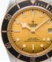Tudor Heritage Black Bay watches