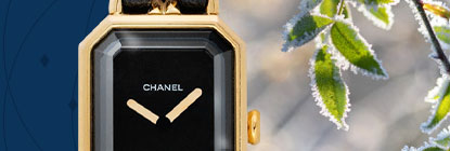 Our Luxury Chanel Watches