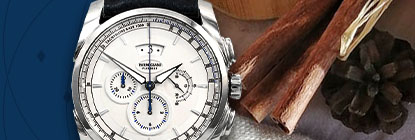 Our Luxury Parmigiani Fleurier Watches