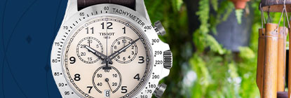 Tissot Watches