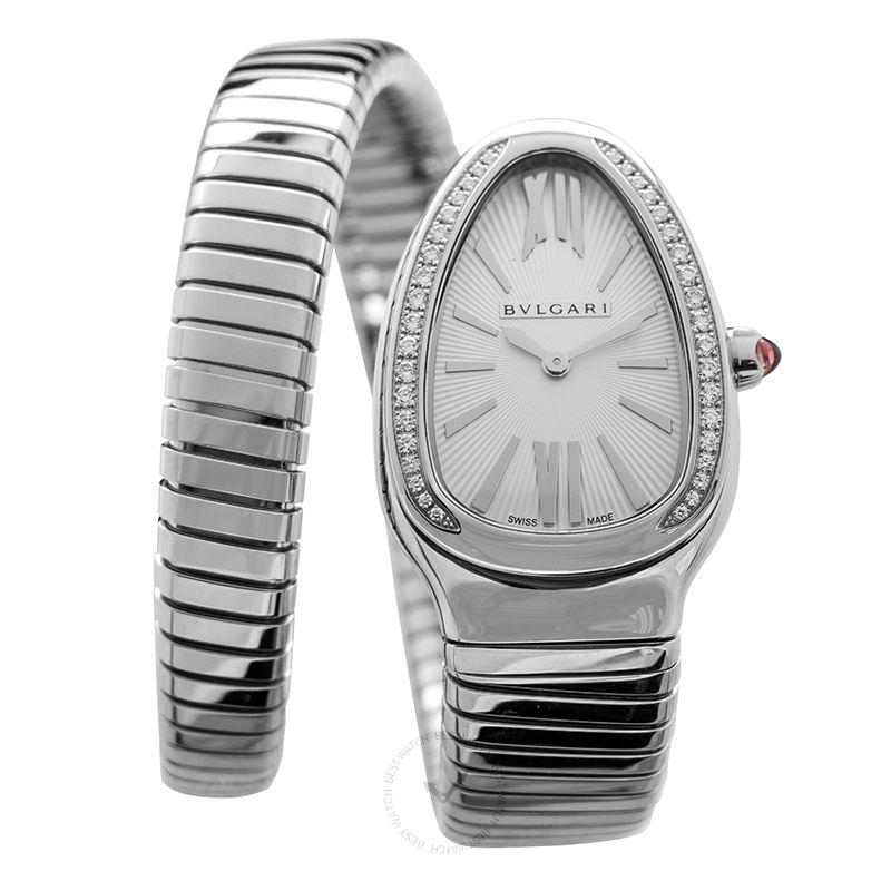 寶格麗 Serpenti 腕錶系列 101816