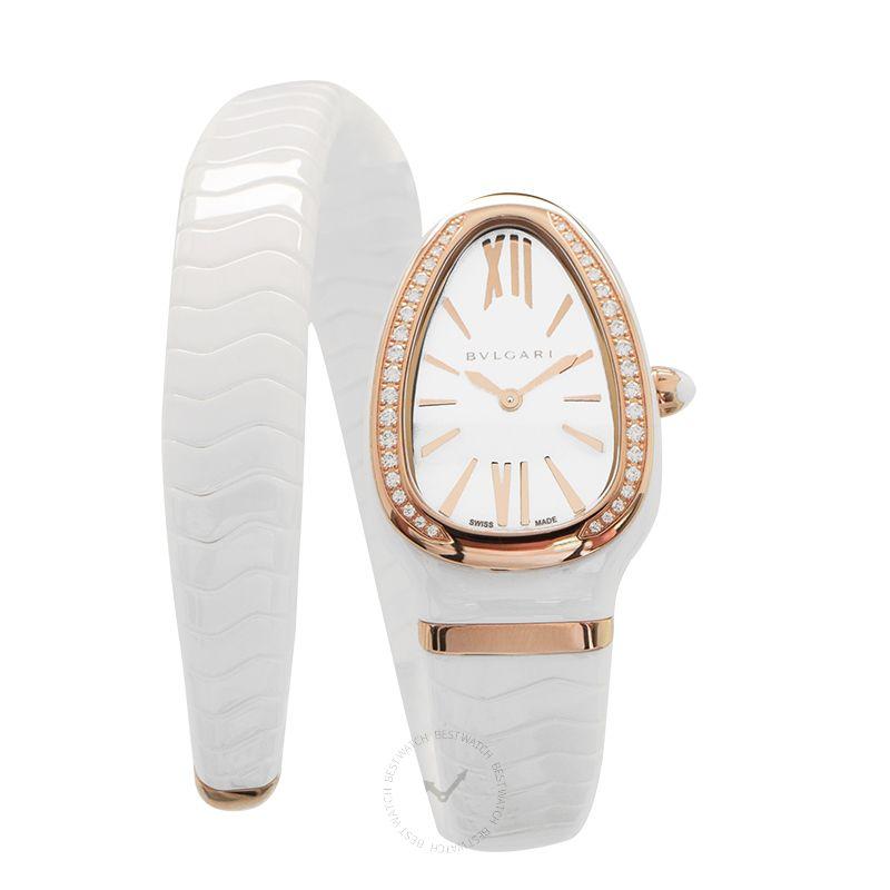 寶格麗 Serpenti 腕錶系列 102613