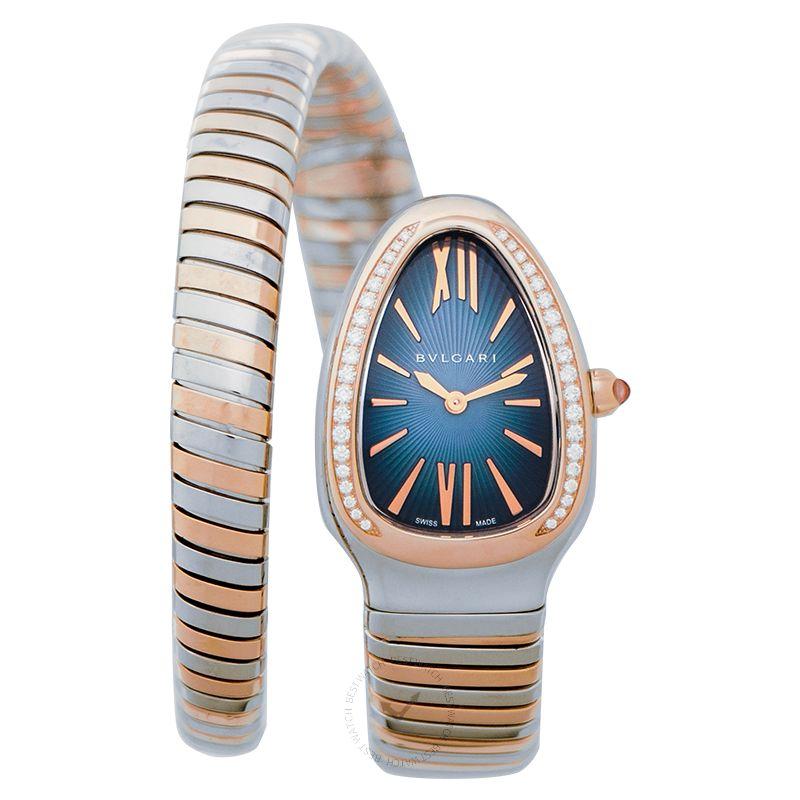 寶格麗 Serpenti 腕錶系列 102984