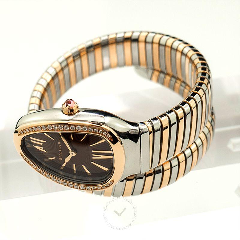 寶格麗 Serpenti 腕錶系列 103071