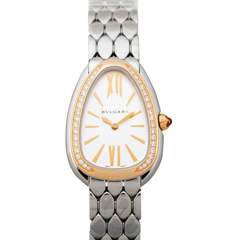 寶格麗 Serpenti 腕錶系列 103143