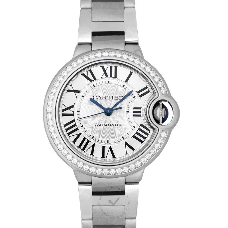 卡地亞 Ballon Bleu de Cartier 腕錶系列 W4BB0016