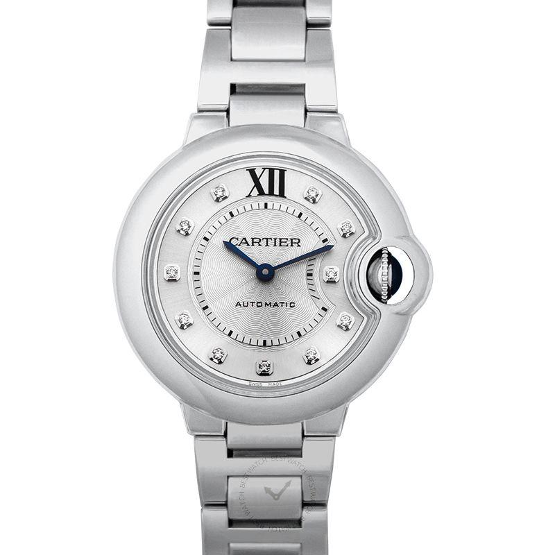 卡地亞 Ballon Bleu de Cartier 腕錶系列 WE902074