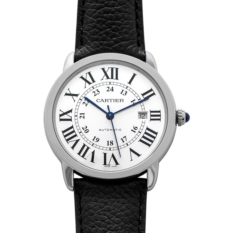 卡地亞 Ronde de Cartier 腕錶系列 WSRN0022