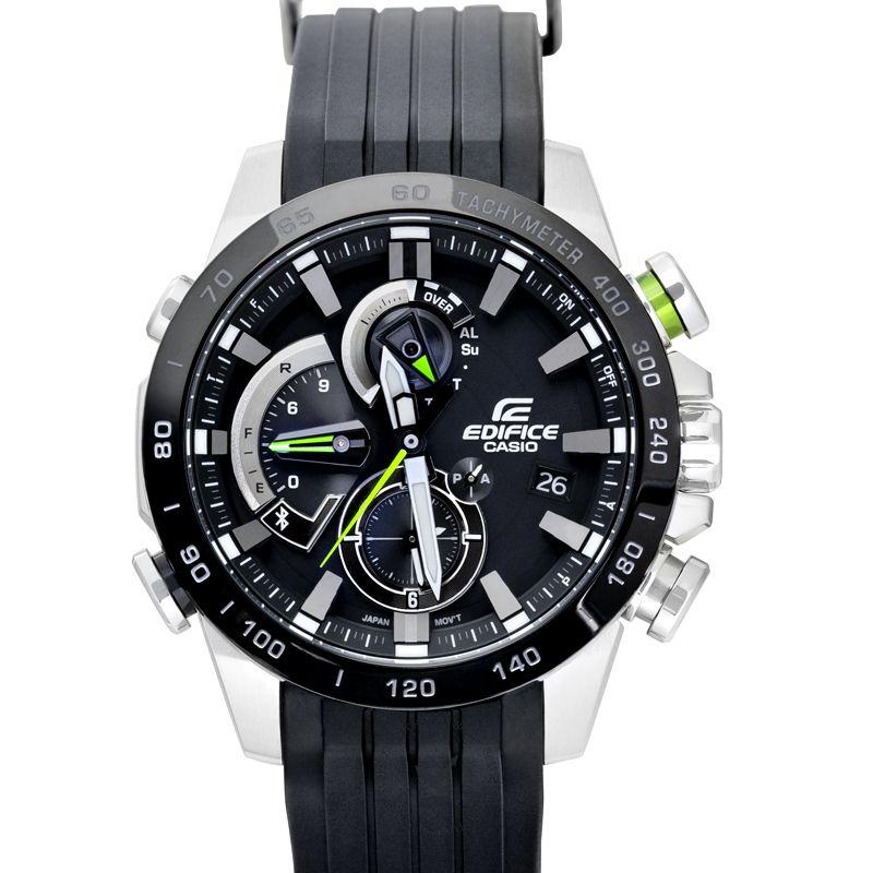 卡西歐 Edifice 手錶系列 EQB-800BR-1AJF