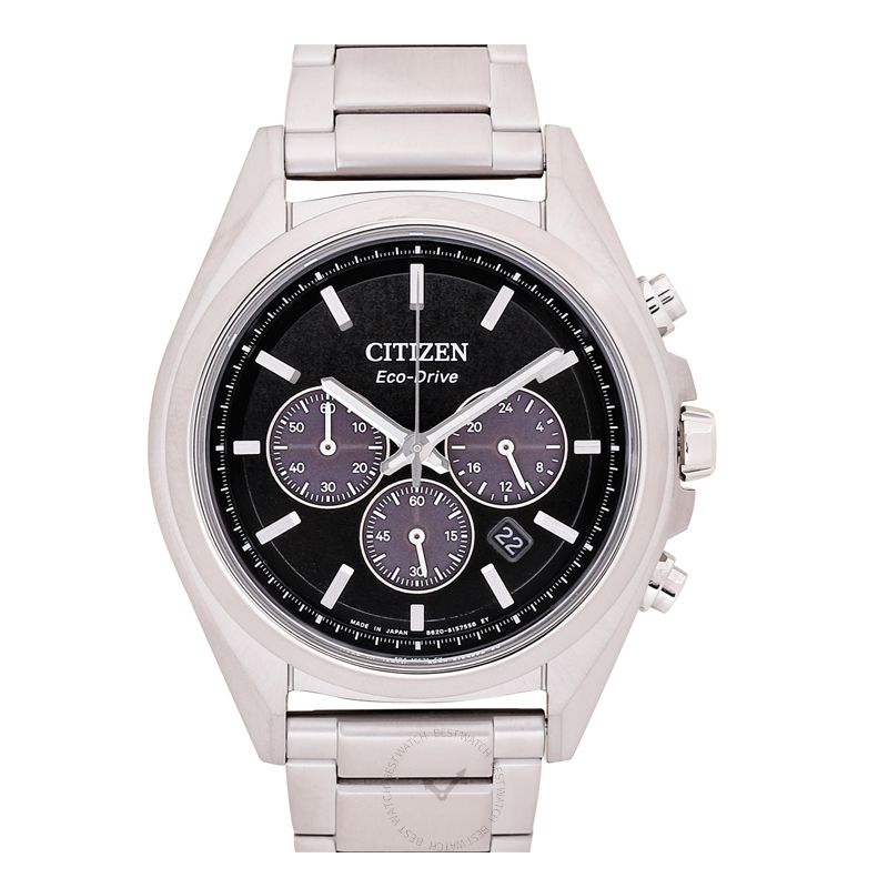 星辰錶 Attesa 手錶系列 CA4390-55E