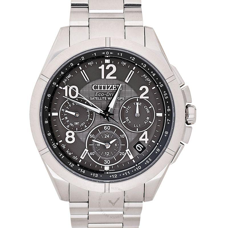 星辰錶 Attesa 手錶系列 CC9070-56H