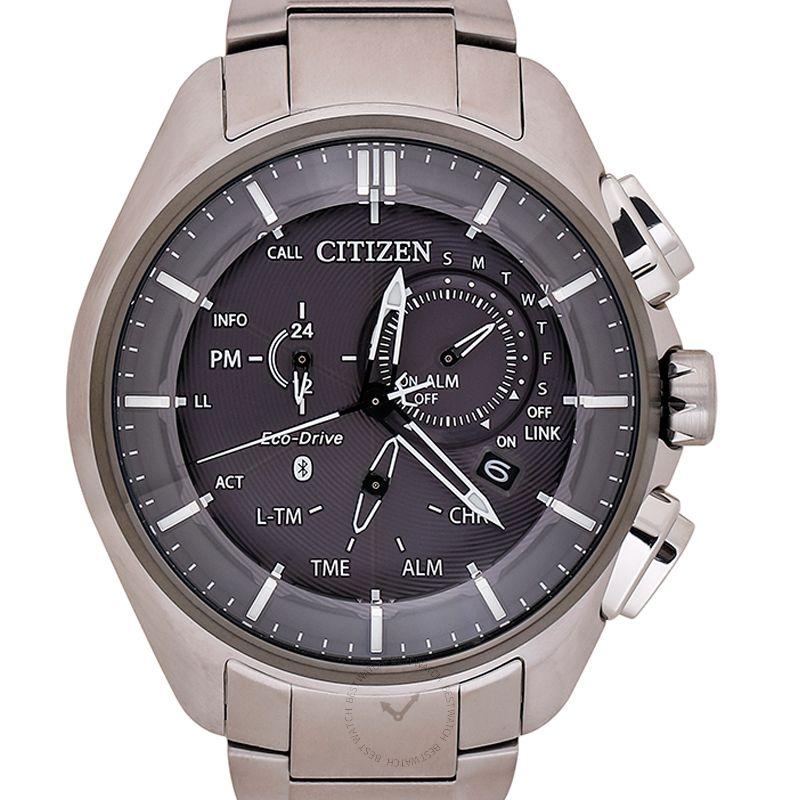 星辰錶 Bluetooth 手錶系列 BZ1041-57E