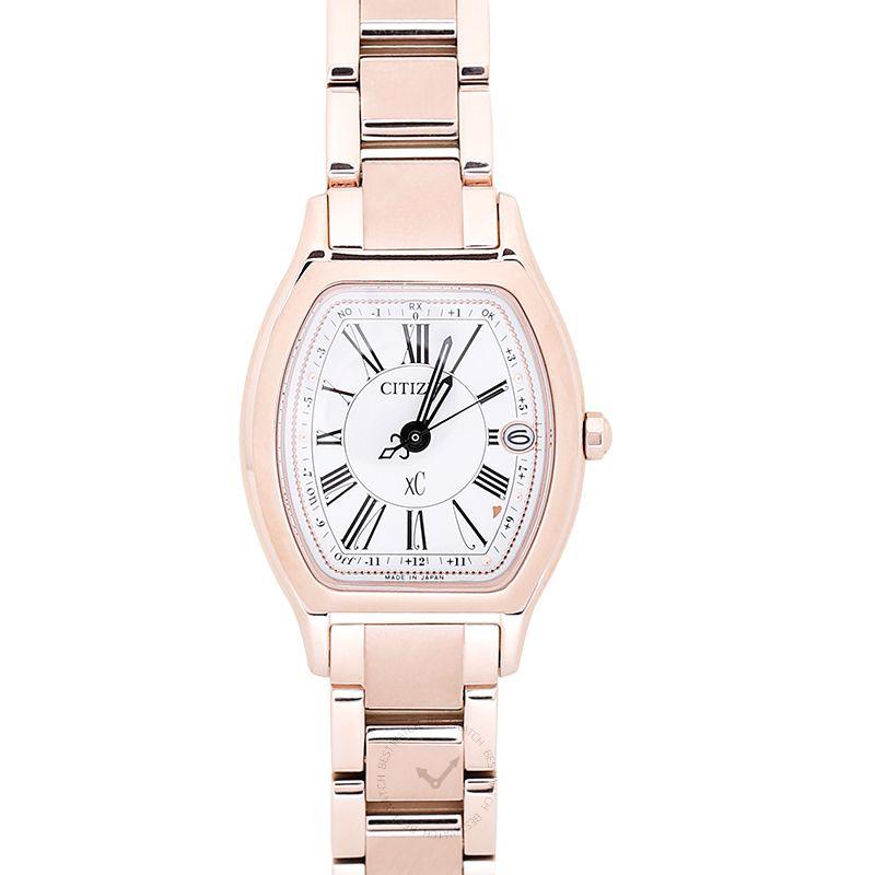 星辰錶 XC 女裝手錶系列 ES9354-51A
