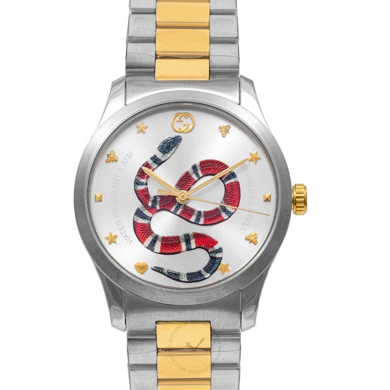 古馳 G-Timeless腕錶系列 YA1264075
