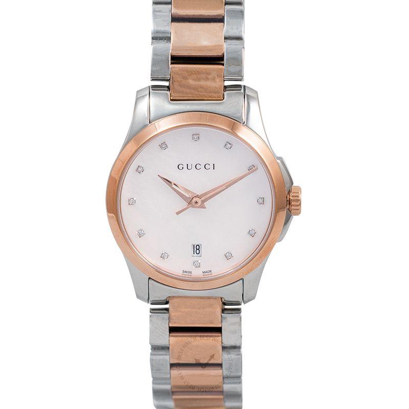 古馳 G-Timeless腕錶系列 YA126544