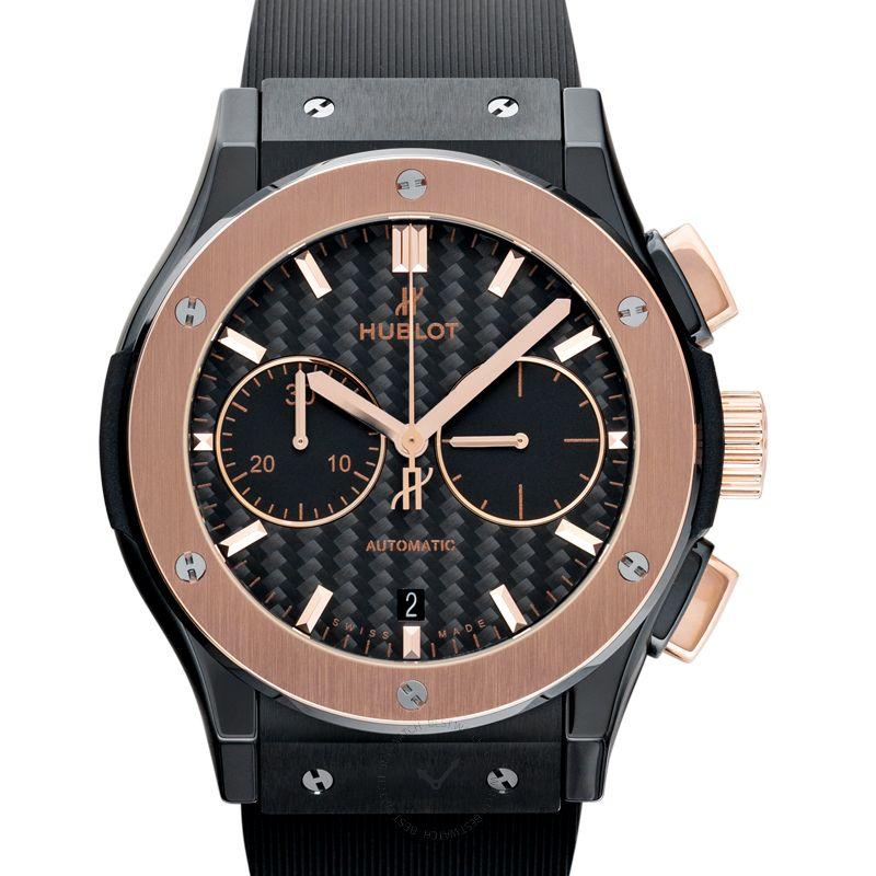 宇舶錶 Classic Fusion腕錶系列 521.CO.1781.RX