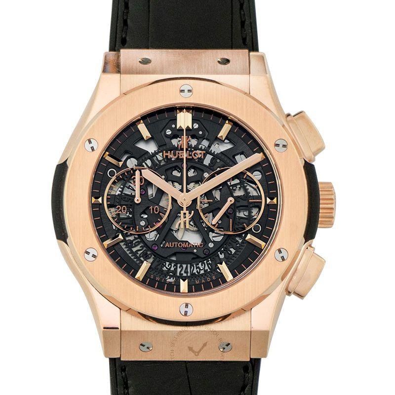 宇舶錶 Classic Fusion腕錶系列 525.OX.0180.LR
