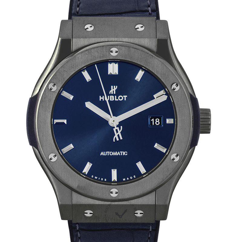 宇舶錶 Classic Fusion腕錶系列 542.CM.7170.LR