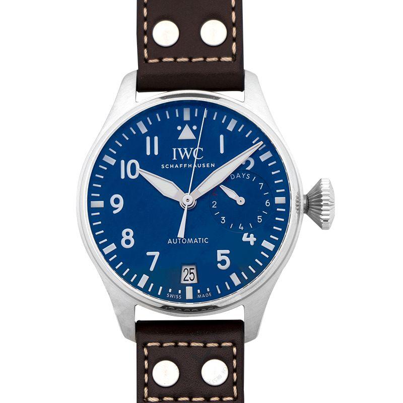 IWC萬國錶 飛行員腕錶系列 IW501002
