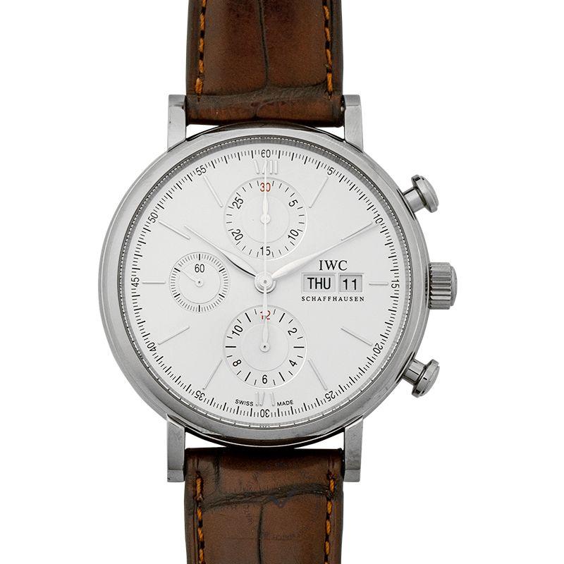 IWC萬國錶 柏濤菲諾腕錶系列 IW391027