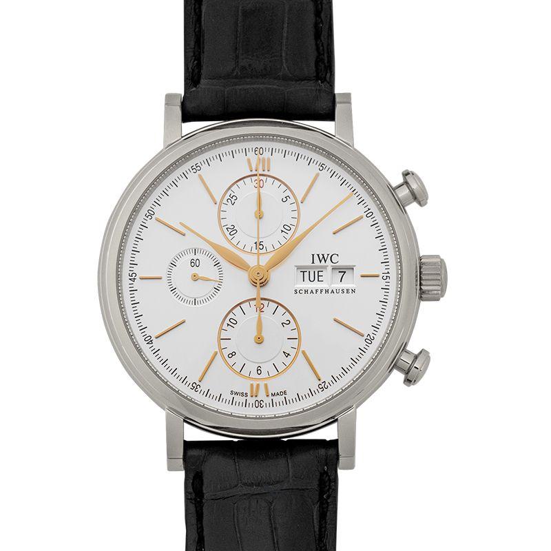 IWC萬國錶 柏濤菲諾腕錶系列 IW391031