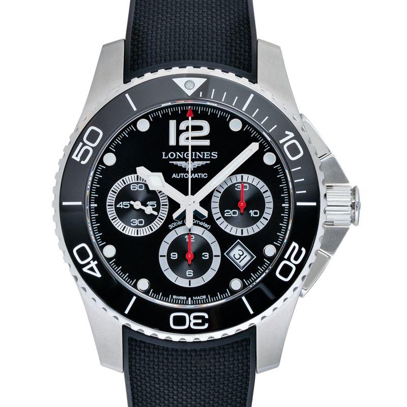 浪琴 浪琴錶康卡斯潛水腕錶系列 L38834569