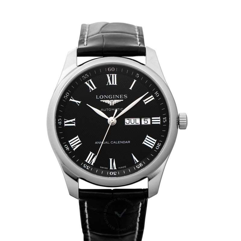浪琴 浪琴錶名匠腕錶系列 L29104517