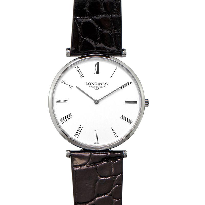 浪琴 嘉嵐腕錶系列 L47664112