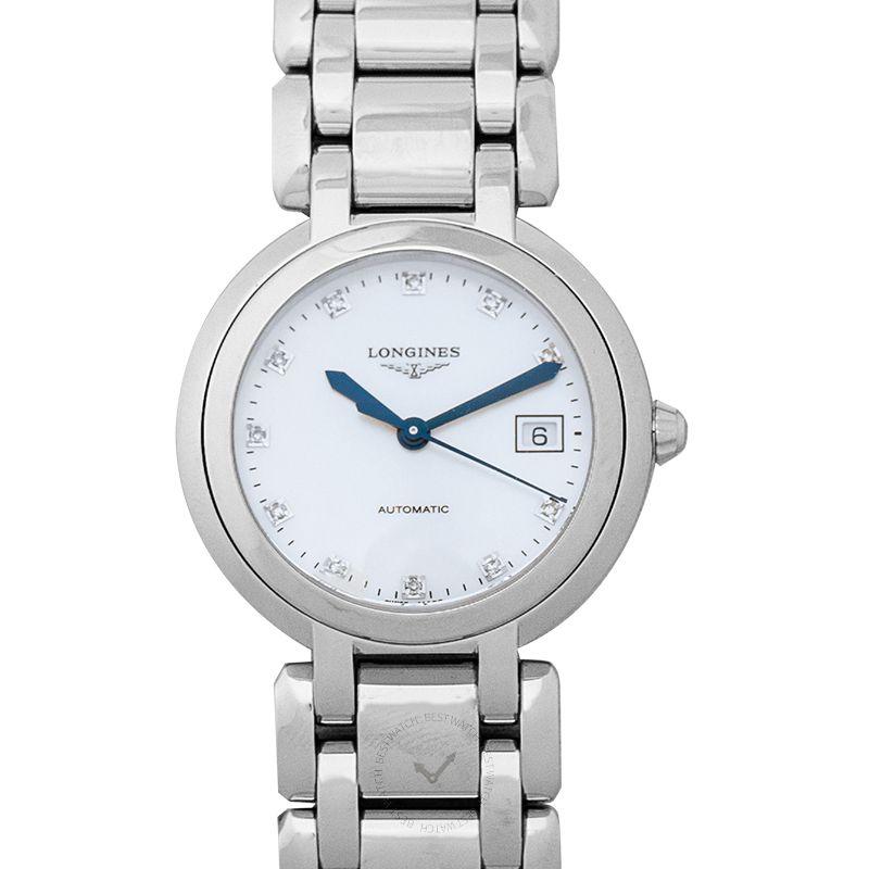 浪琴 浪琴錶心月腕錶系列 L81134876