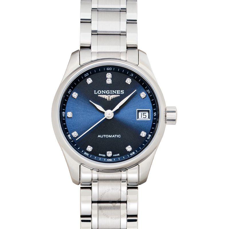 浪琴 浪琴錶名匠腕錶系列 L21284976