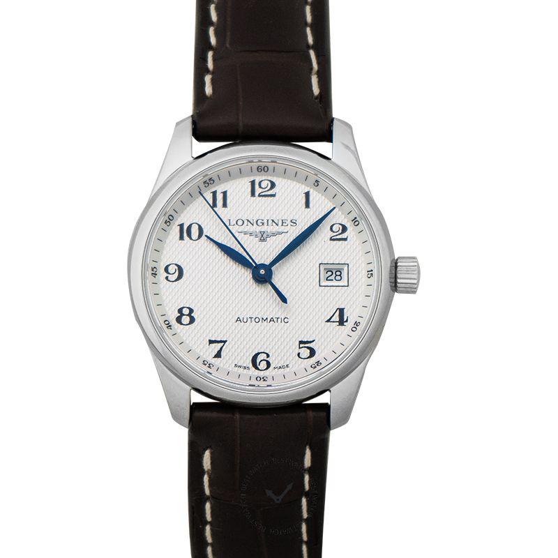 浪琴 浪琴錶名匠腕錶系列 L22574783