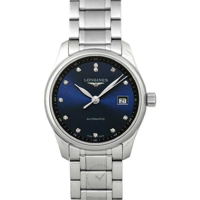 浪琴 浪琴錶名匠腕錶系列 L22574976