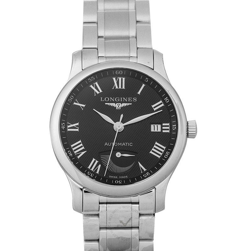 浪琴 浪琴錶名匠腕錶系列 L27084516
