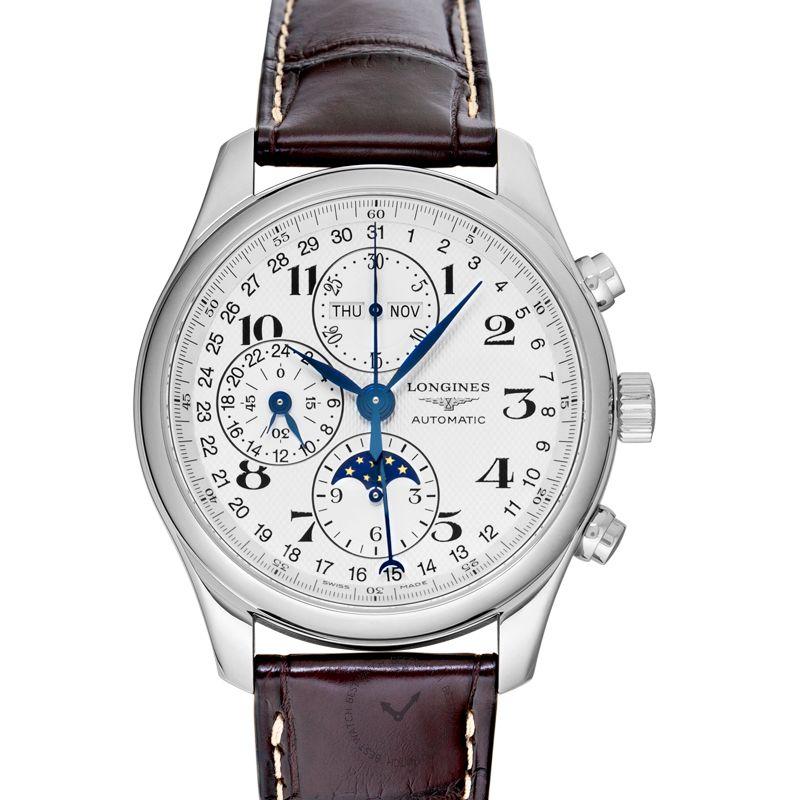 浪琴 浪琴錶名匠腕錶系列 L27734783