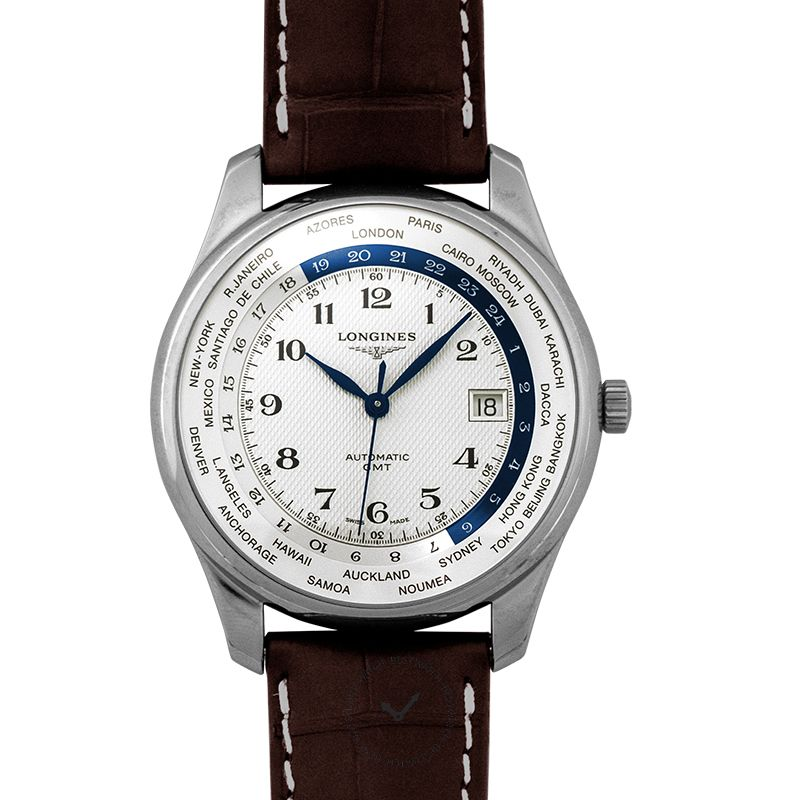 浪琴 浪琴錶名匠腕錶系列 L28024703