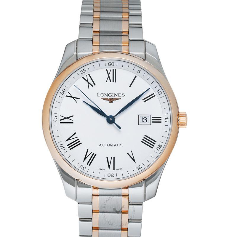 浪琴 浪琴錶名匠腕錶系列 L28935117