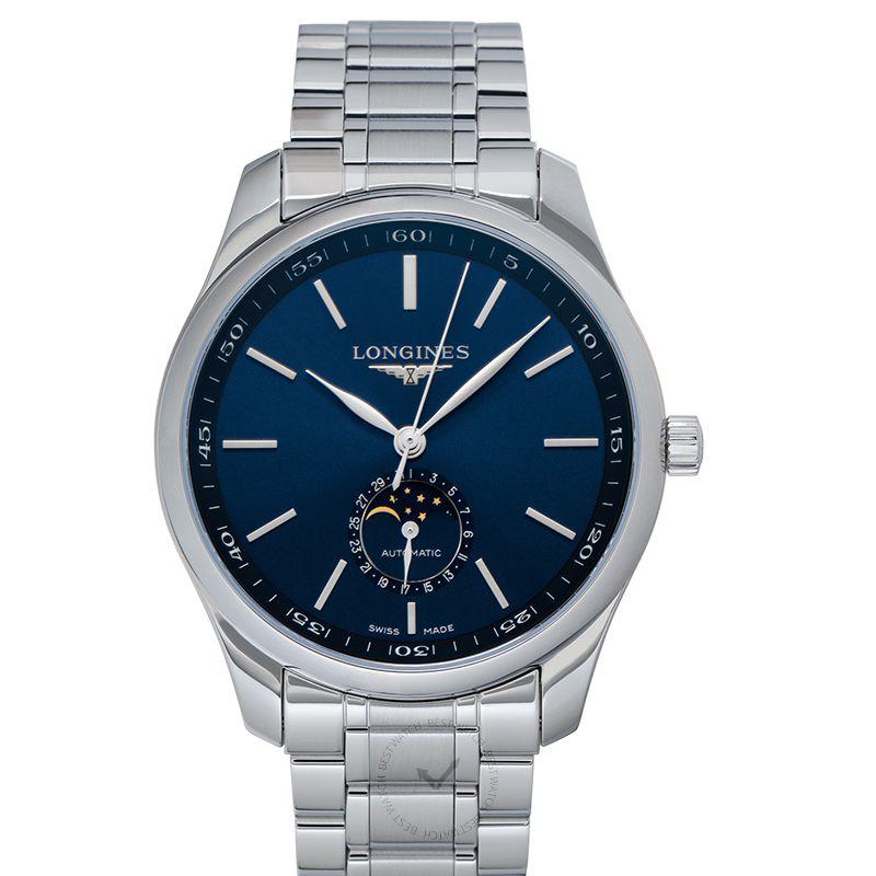 浪琴 浪琴錶名匠腕錶系列 L29194926