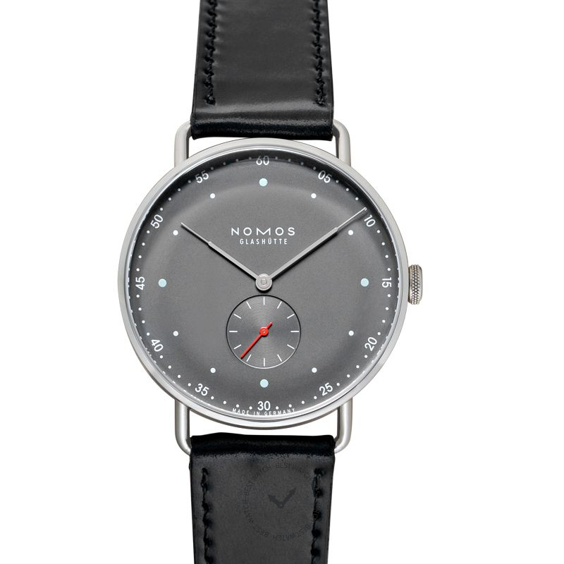 Nomos Glashütte Metro 腕錶系列 1111