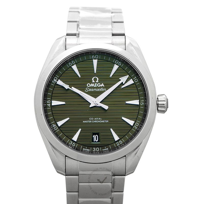 Omega Seamaster 220.10.41.21.10.001