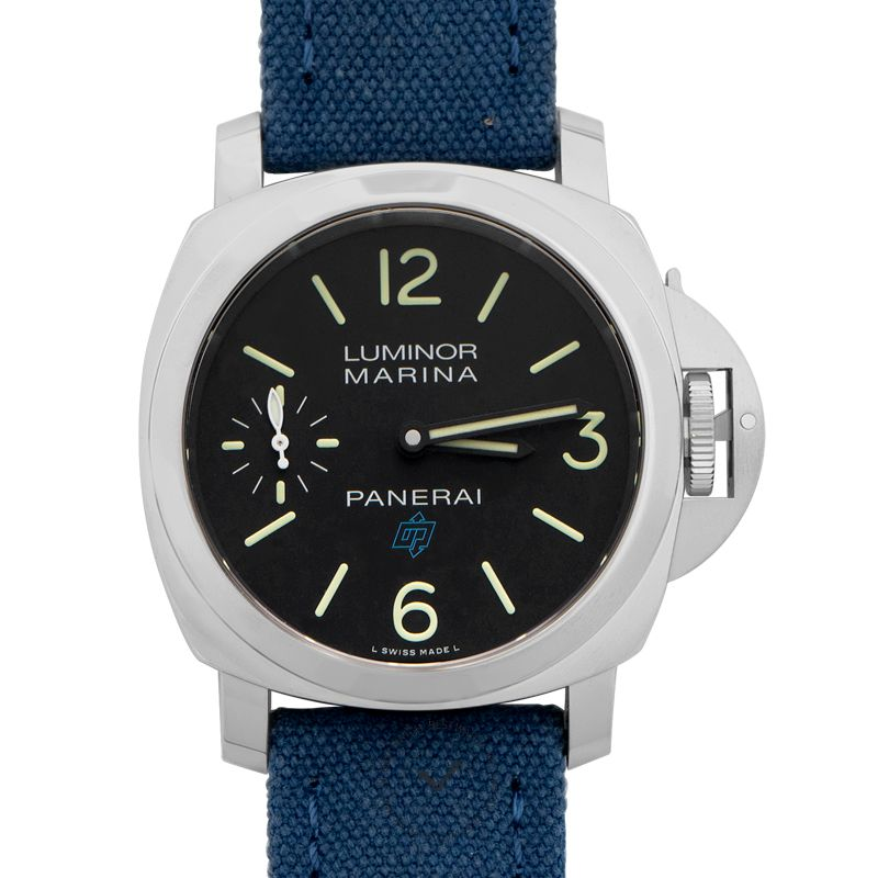 沛納海 Luminor 腕錶系列 PAM00777
