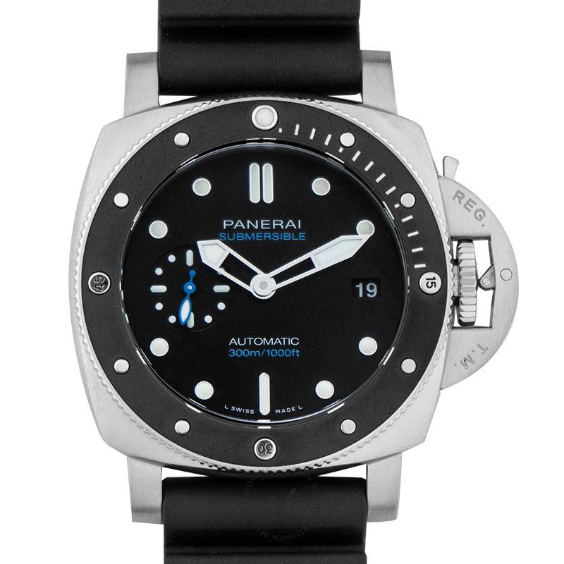 沛納海 Submersible 腕錶系列 PAM00683